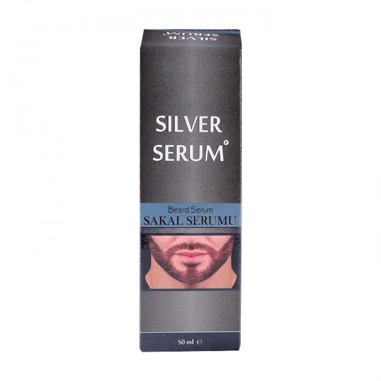 Silver Sakal Serumu – 50 ml.
